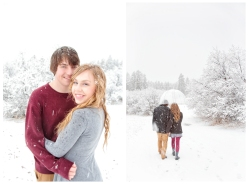 Matt & Madison, engagement session, Durango, Colorado, Portrait, photography, Brooke Henderson Photography