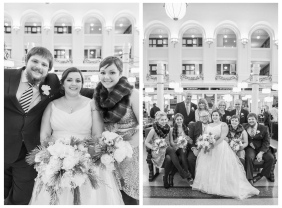 Union Station, Family, Denver, Colorado, dress, Wedding, Brooke Henderson Photography