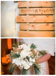 Beatrice & Woodsley, Denver, Colorado, Wedding, Brooke Henderson Photography