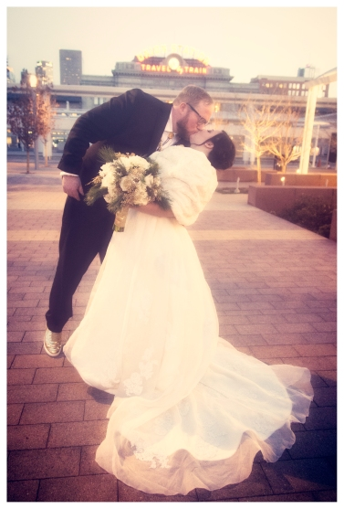 Denver, Union Station, Wedding, Brooke Henderson Photography