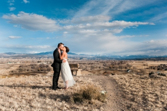 Ashley & Rob, Montrose CO